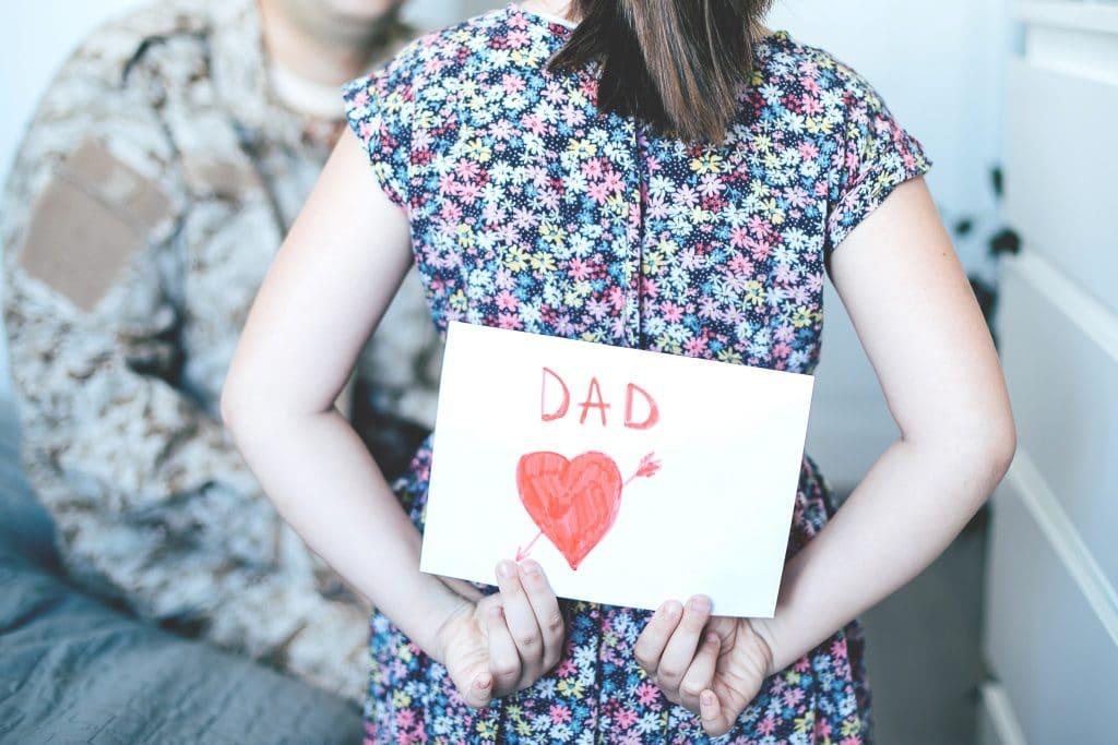 Phrases pour les papas