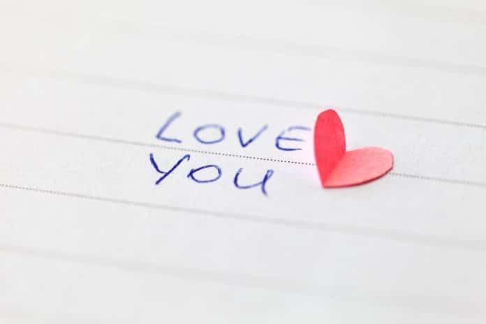 Les meilleures phrases d'amour pour les amoureux