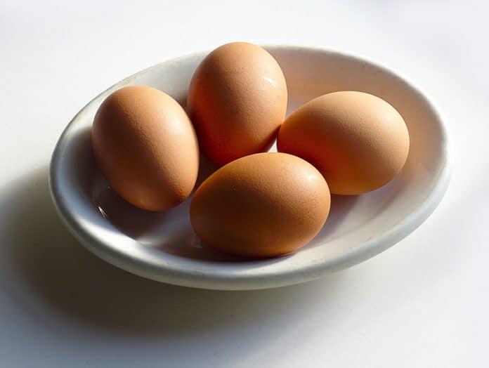 6 aliments qui vous donneront un supplément de vitamines D