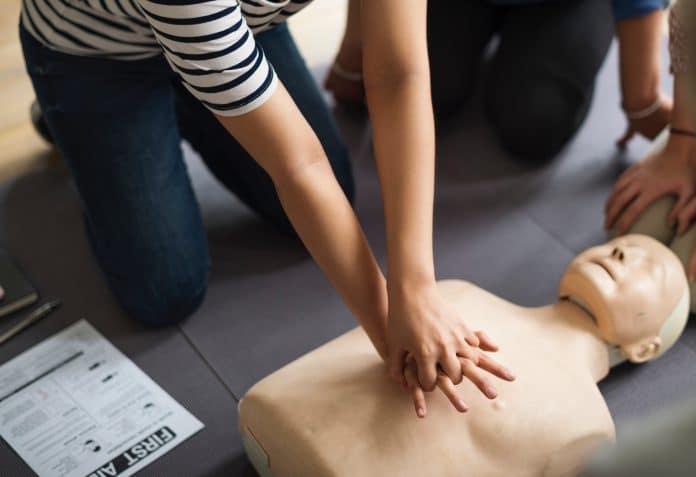 SAUV life, une application pour les arrêts cardiaques