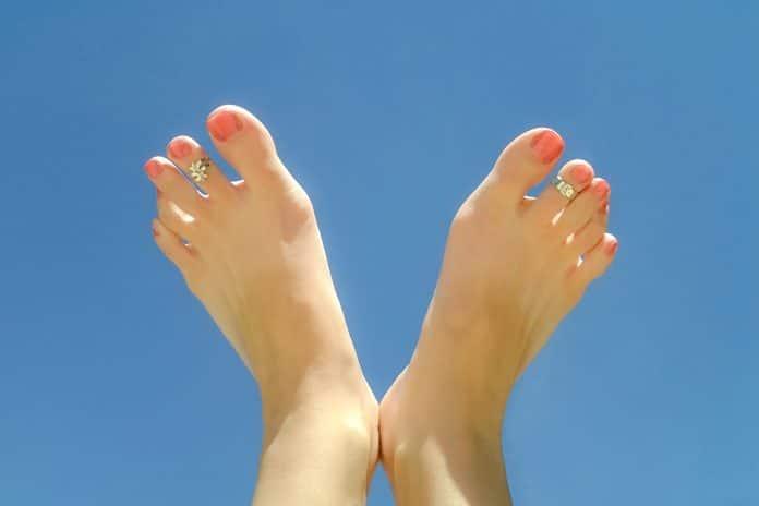 La marque Poderm : l'allié pour la santé de vos pieds