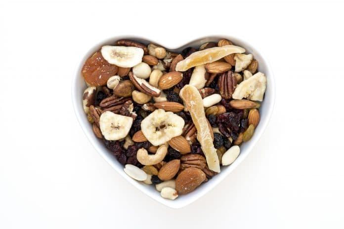 Quels sont les bienfaits des fruits secs ?