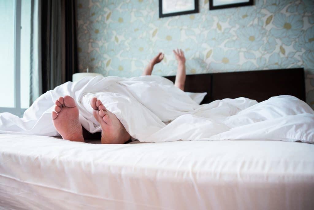 En quoi un matelas peut améliorer son sommeil ?