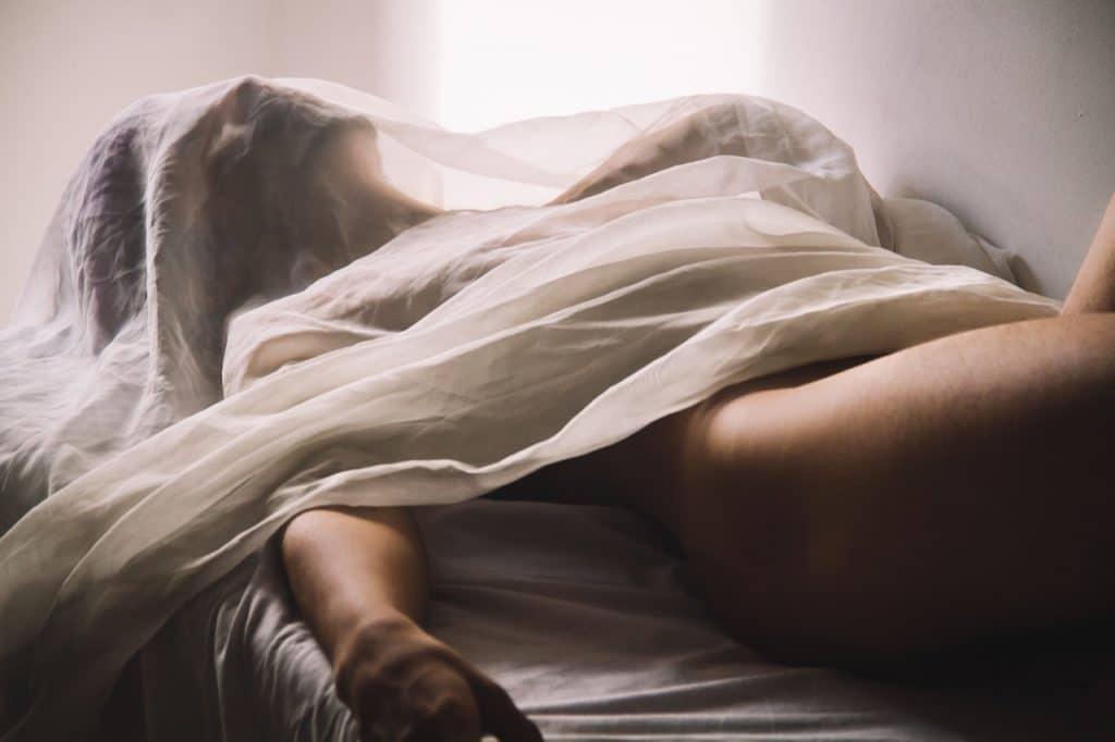 Comment atteindre l'orgasme féminin grâce au Deep Spot ?