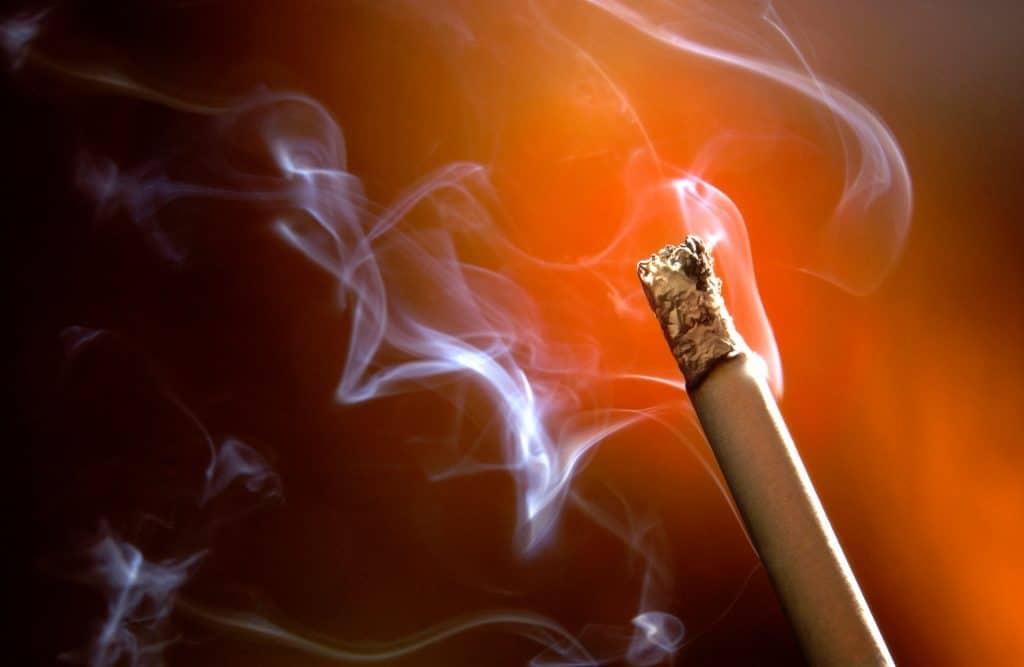Arrêter de fumer ou passer à la cigarette électronique