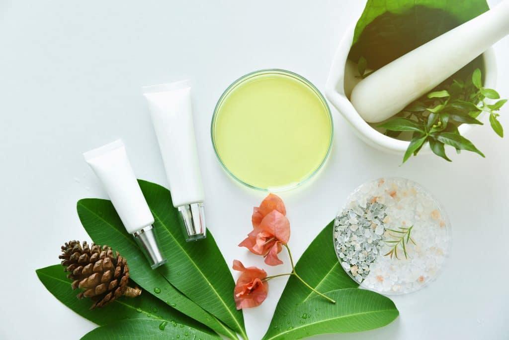 Préférer les cosmétiques bio