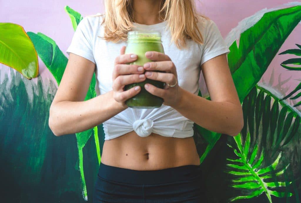 Qu'apportent les aliments riches en antioxydant ?