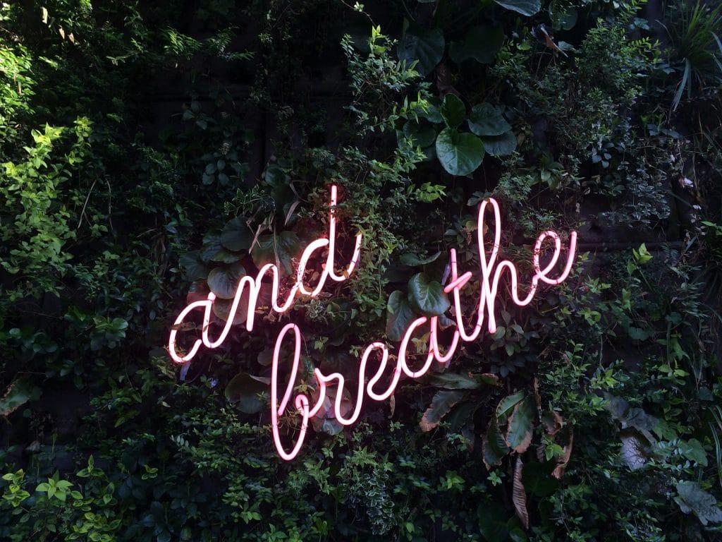 Apprendre à mieux respirer