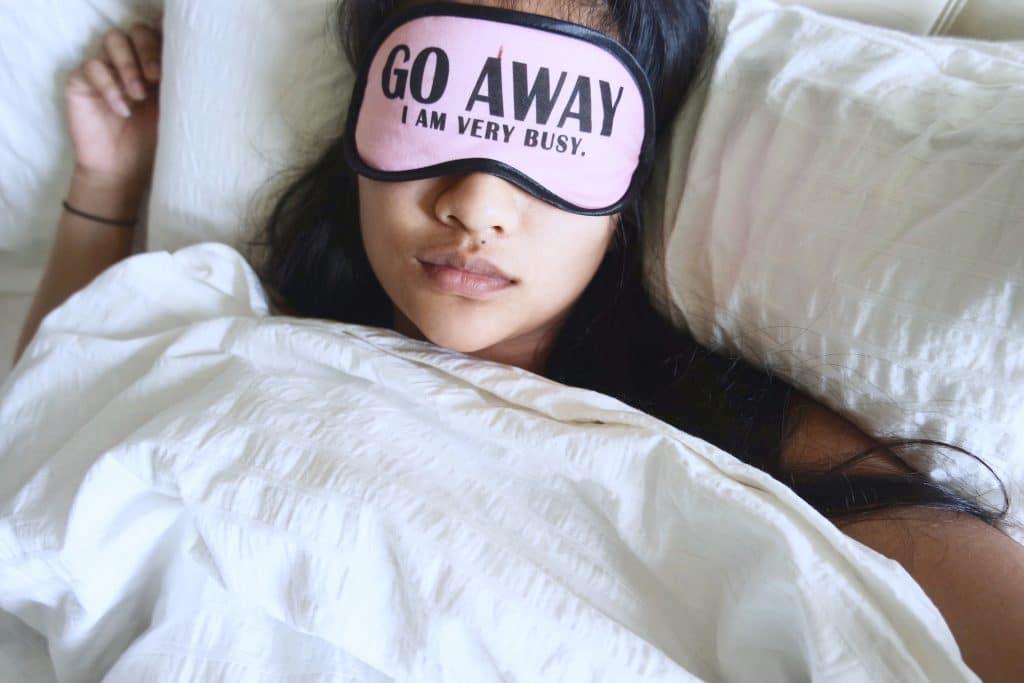 Avoir un sommeil réparateur