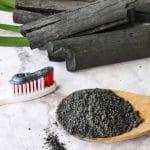 Les propriétés du charbon actif