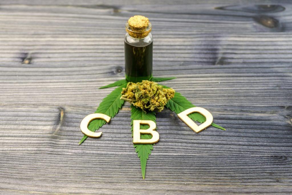 Le CBD est-il une drogue?