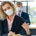 Protocole sanitaire: comment les entreprises se protègent-elles contre le virus?