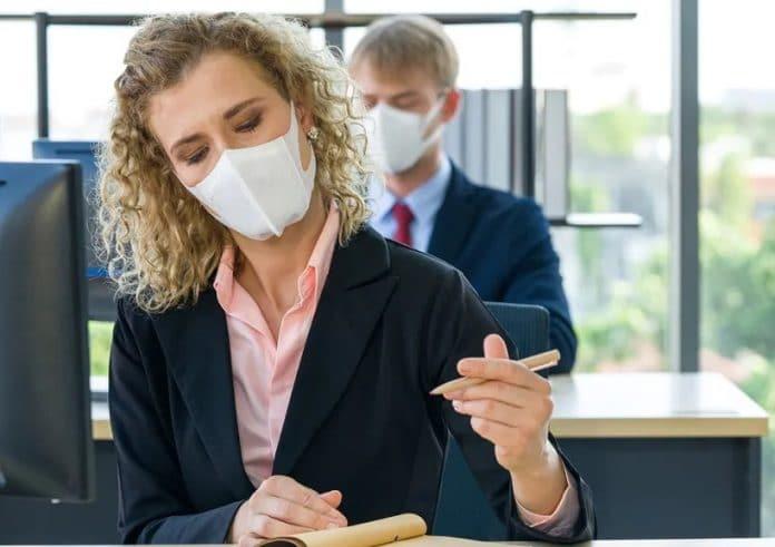 Protocole sanitaire : comment les entreprises se protègent-elles contre le virus ?