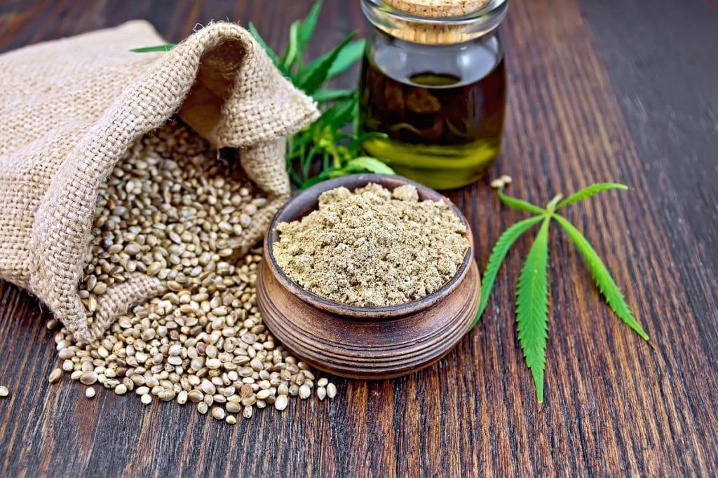 Les avantages des graines de cannabis