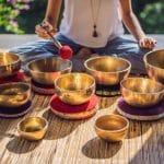 Comment utiliser un bol tibétain chantant ?