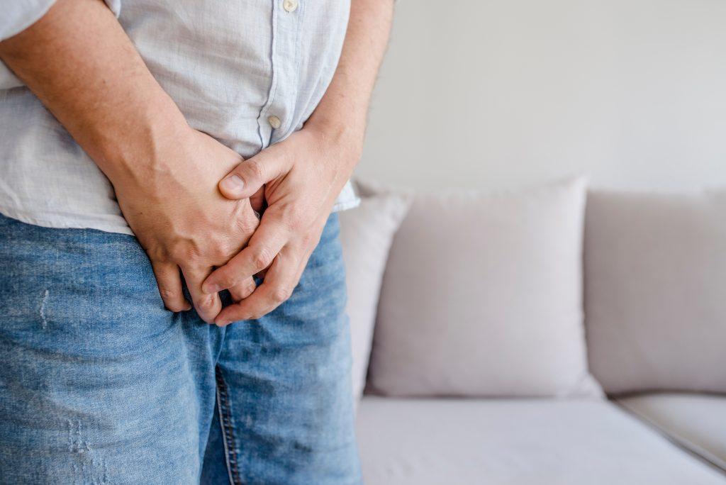 Quels sont les différents types d'incontinence urinaire ?