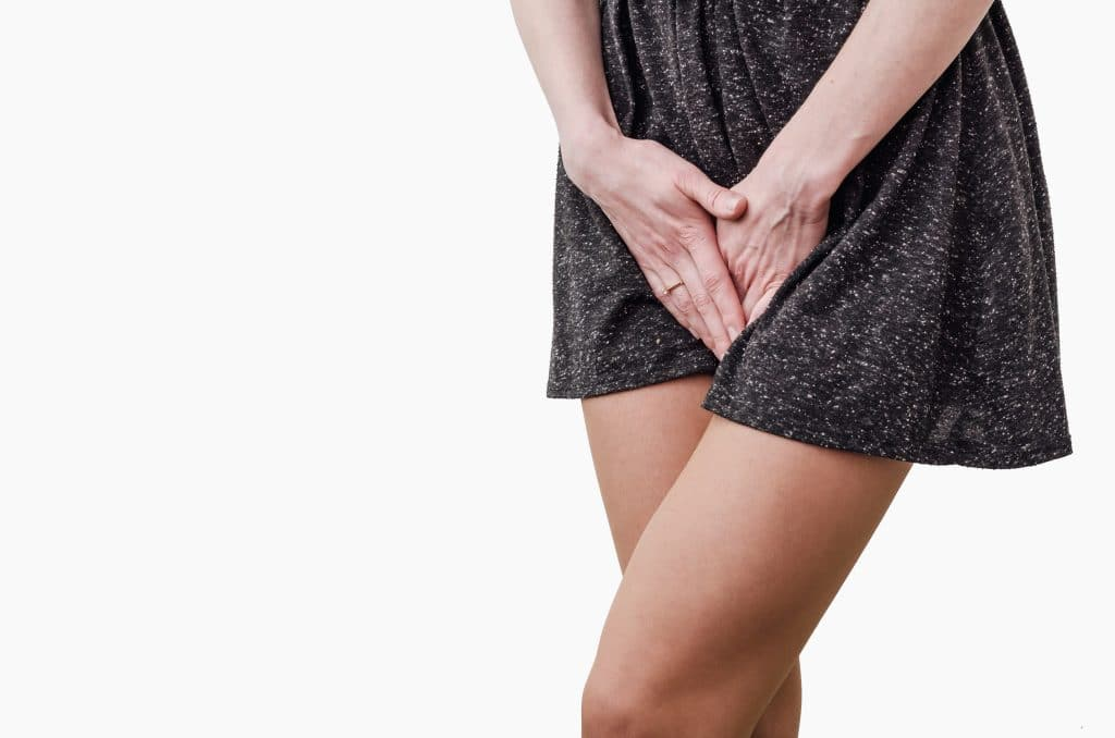 L'incontinence : qu'est-ce que c'est ?