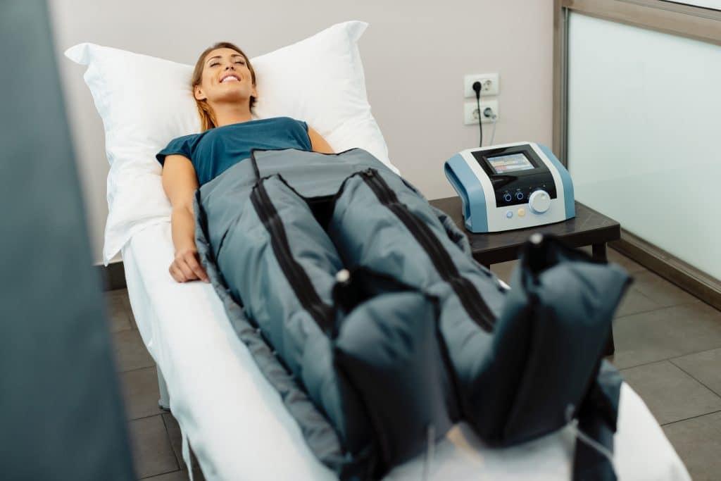 Quels sont les bienfaits de la pressothérapie ?