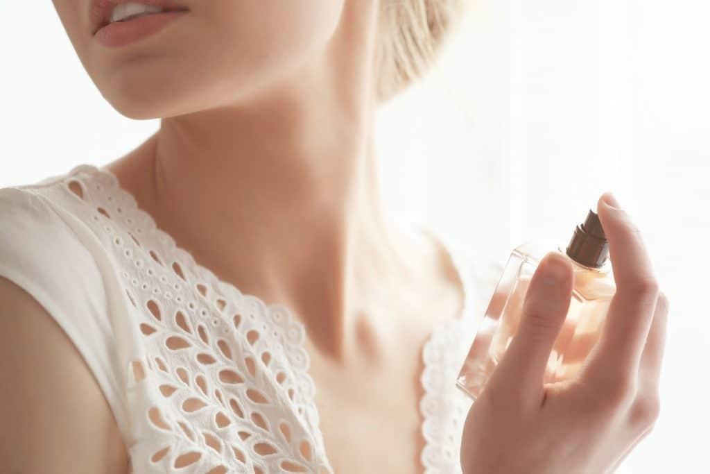 Choisir son parfum pour qu'il nous fasse du bien