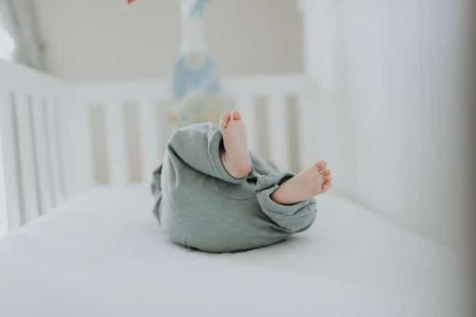 Comment bien choisir le lit de son bébé ?