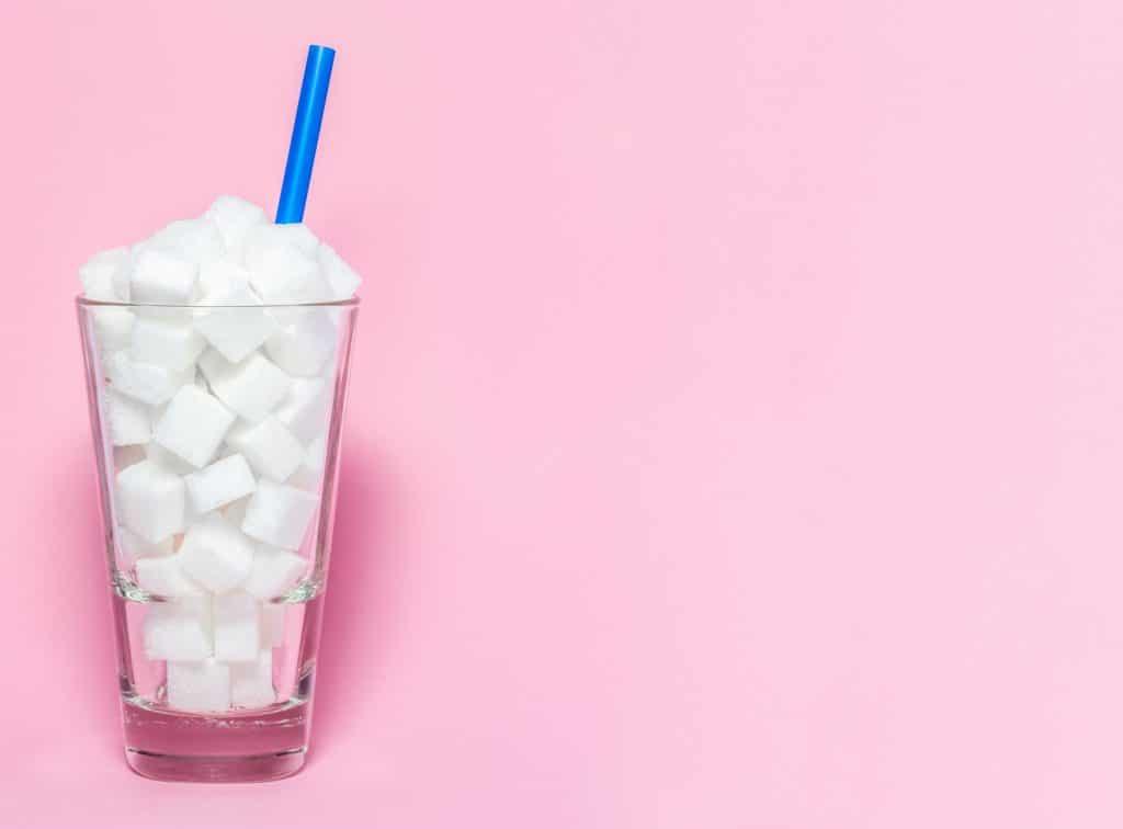 Le sucre est si mauvais pour l'organisme ?