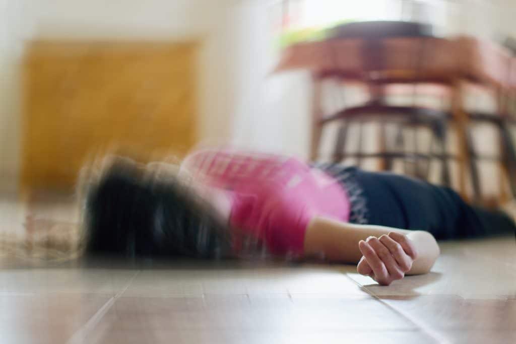 Qu'est-ce qui peut déclencher une crise d'épilepsie ?