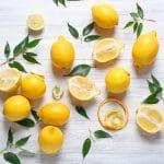 Les bienfaits reconnus du citron pour le corps