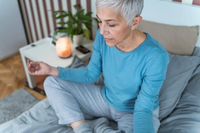 En quoi la méditation peut aider à trouver le sommeil ?