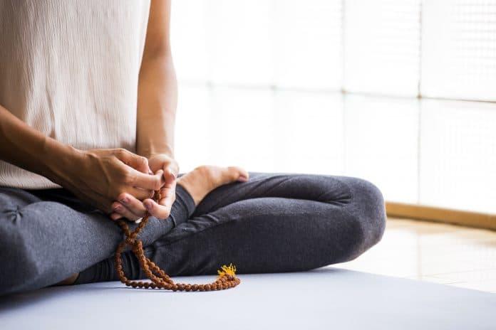Tout savoir sur le mala de méditation