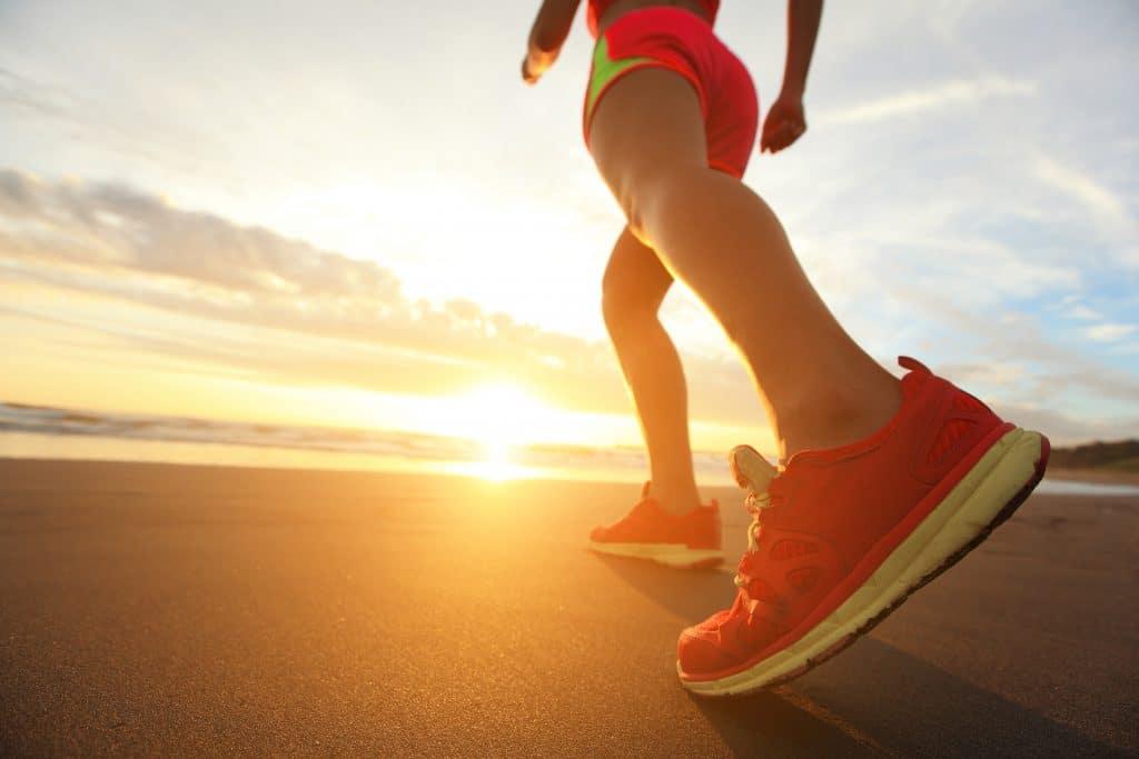 Comment s'habiller pour la course à pied ?