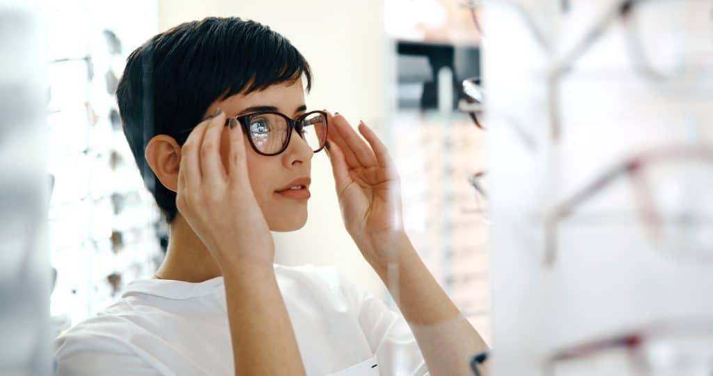 Quelles sont les conditions pour bénéficier d'un remboursement des lunettes ?
