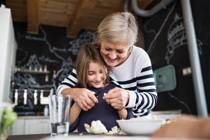 comment créer un lien intergenerationnel