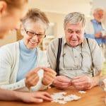 Jeux de mémoire : un moyen de ralentir le développement de la maladie d'Alzheimer ?