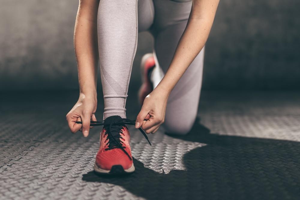 Comment s'entrainer à la course à pied ?