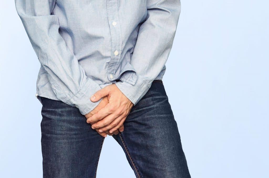 Comment expliquer l'incontinence urinaire masculine ?